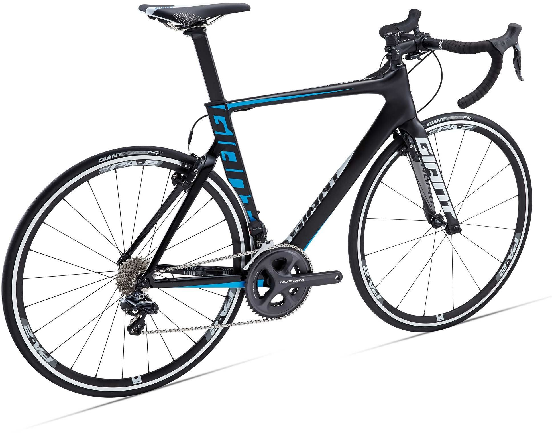 Giant Propel Advanced 0 2015 review - The Bike List