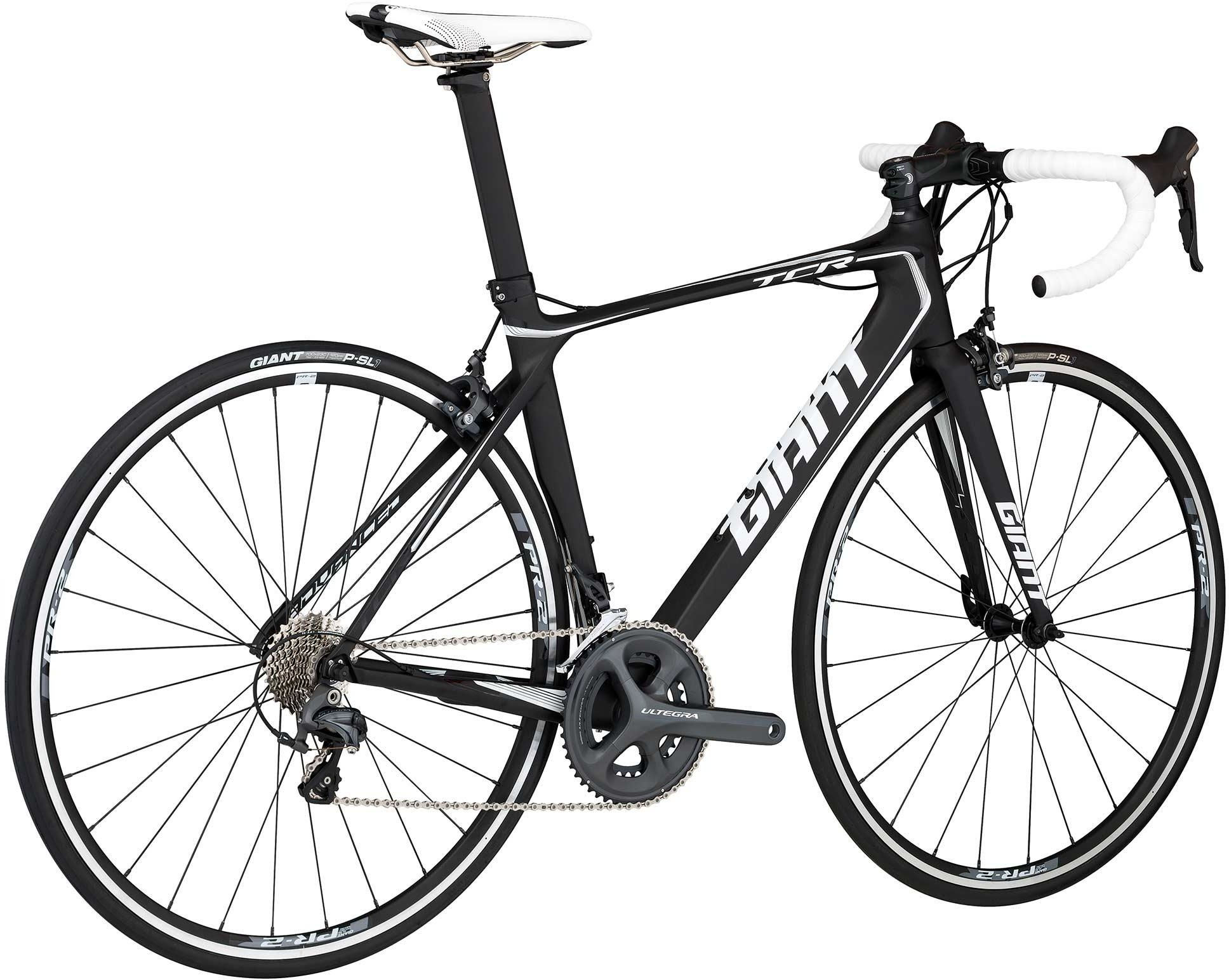 Giant Tcr Advanced 1 2015 Review The Bike List