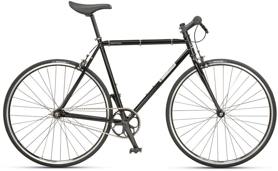 Jamis Beatnik Single Speed 2012 review - The Bike List