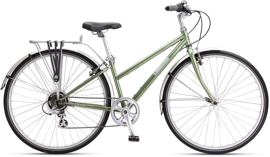 e3f458052 Jamis Commuter 1 Women s 2012 review - The Bike List