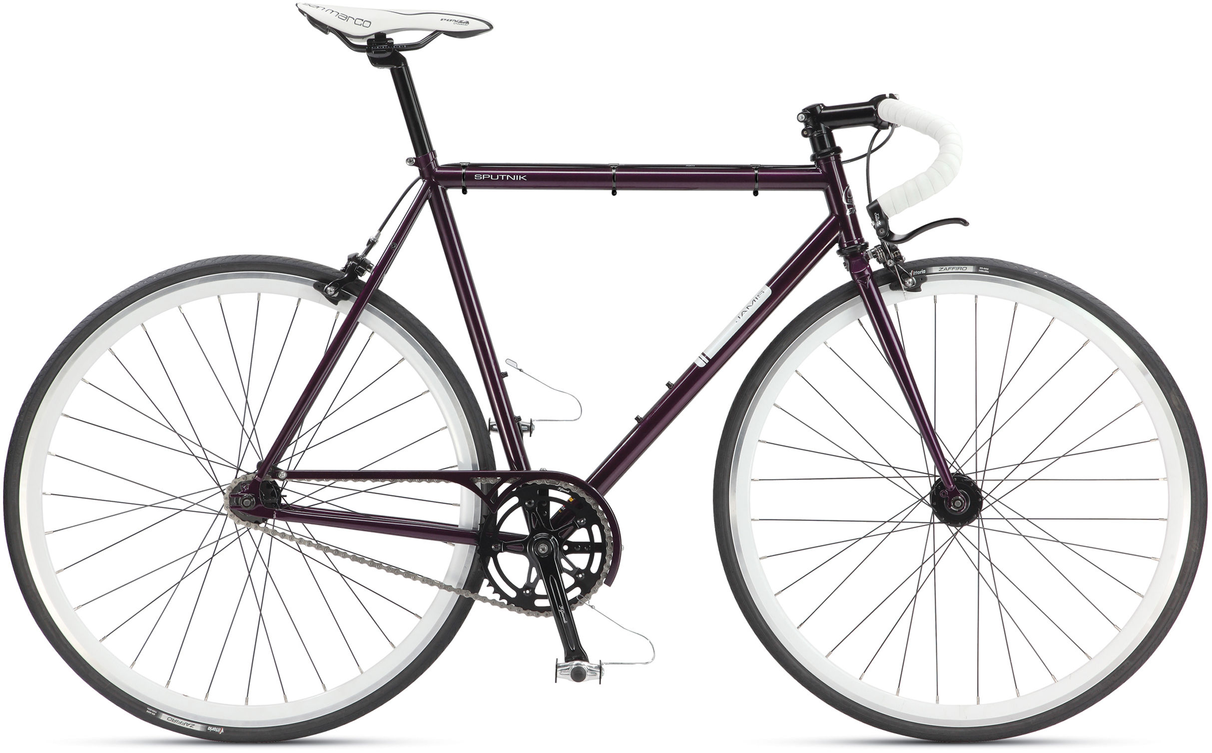 Jamis Sputnik Single Speed 2013 review - The Bike List
