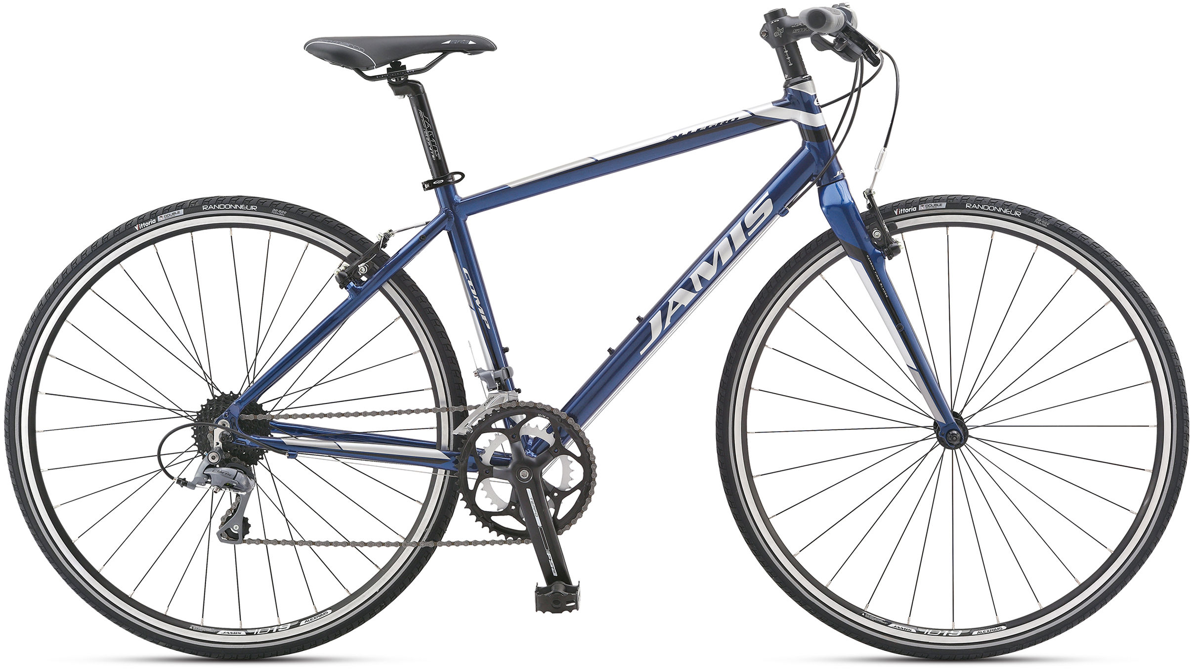 Jamis Allegro Comp 2014 Review The Bike List