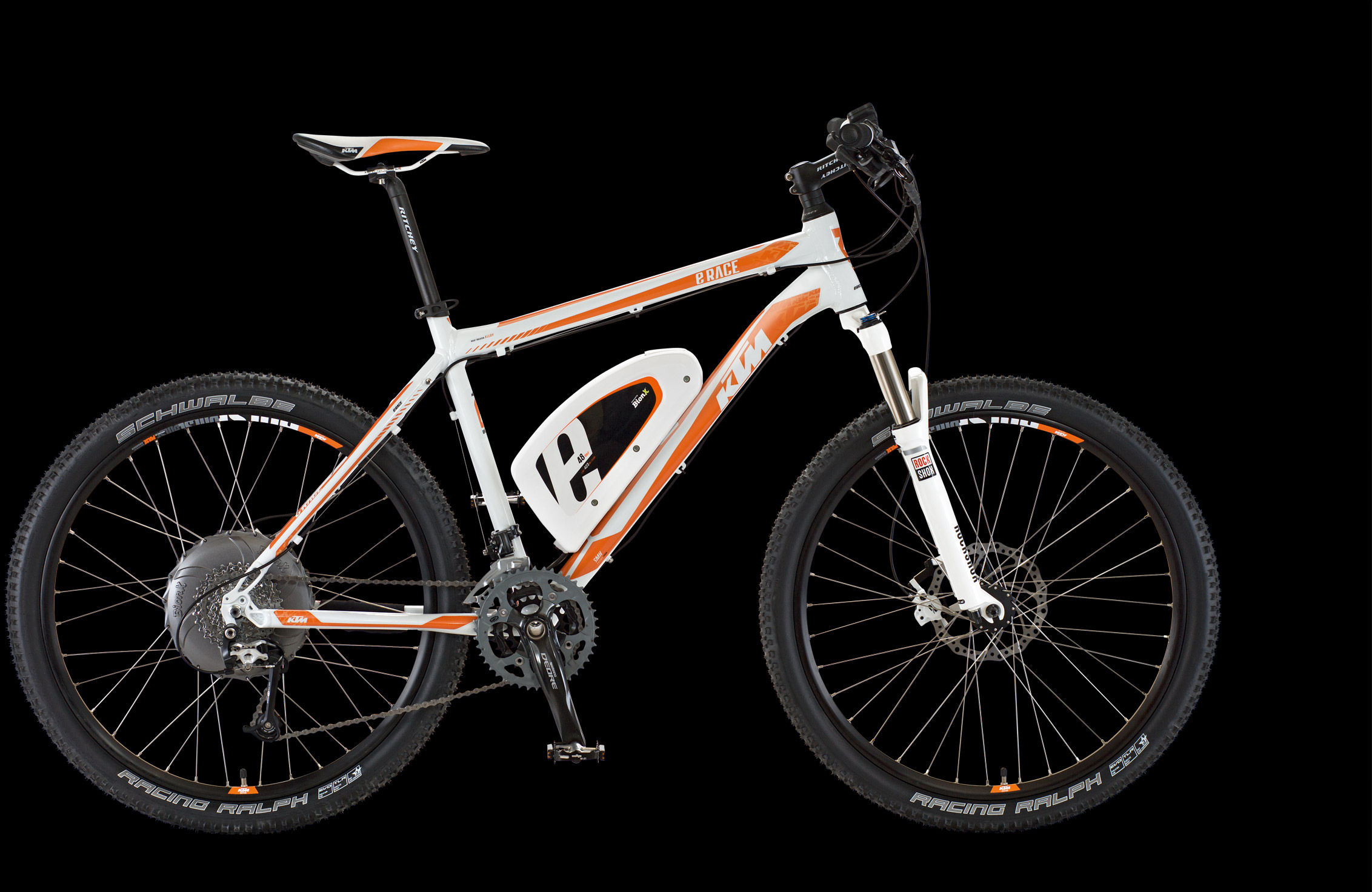 Ktm E Race 2013 Review The Bike List