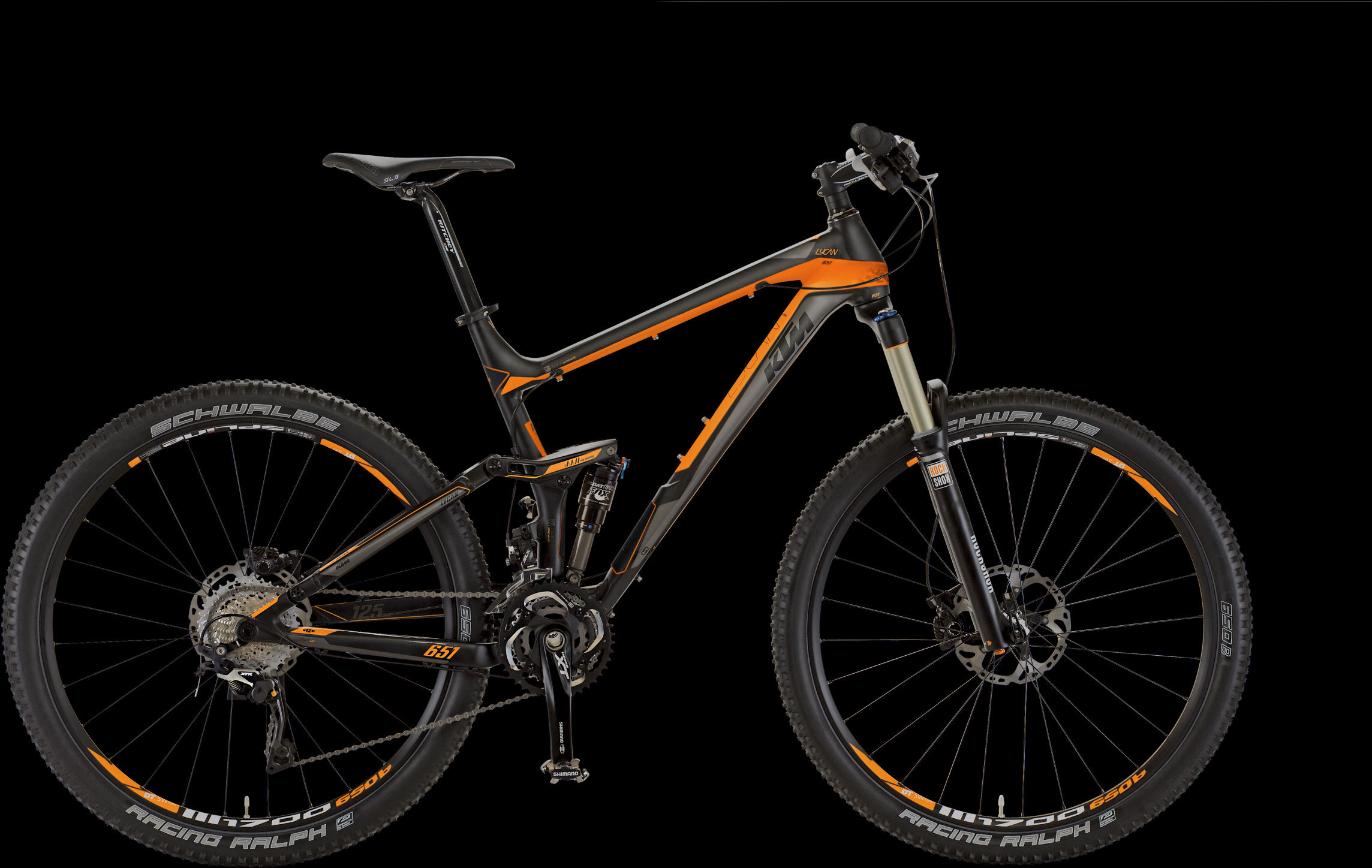 Ktm Lycan 651 2013 Review The Bike List