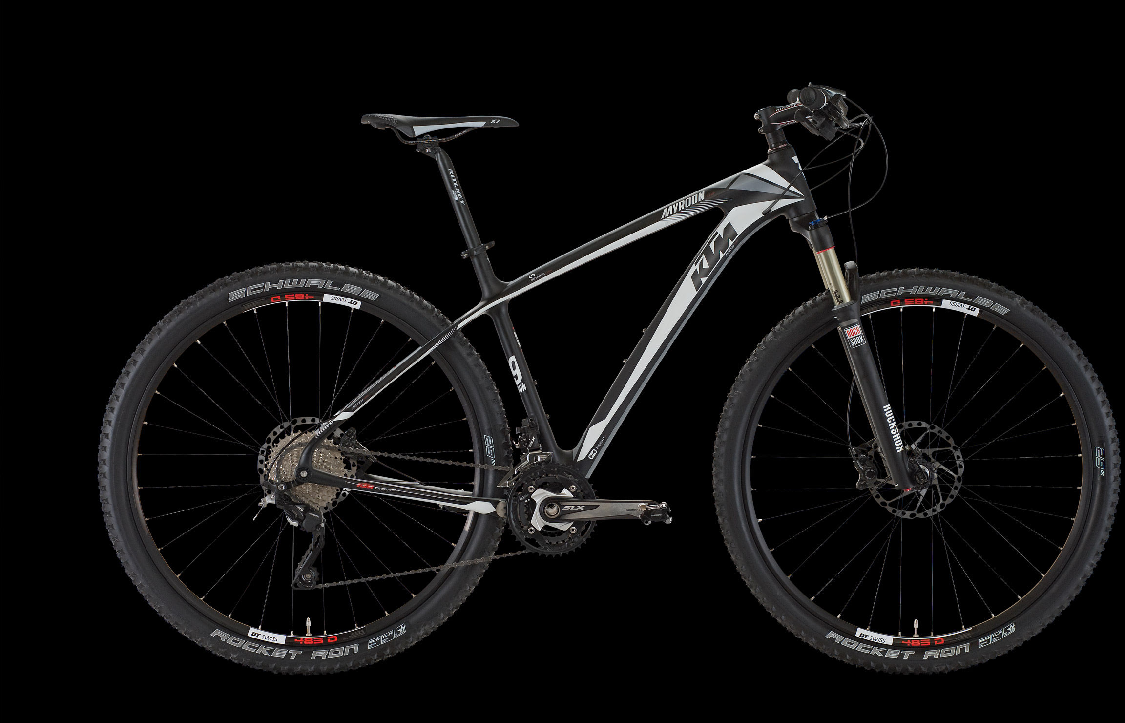 Ktm Myroon 29 Comp 2013 Review The Bike List