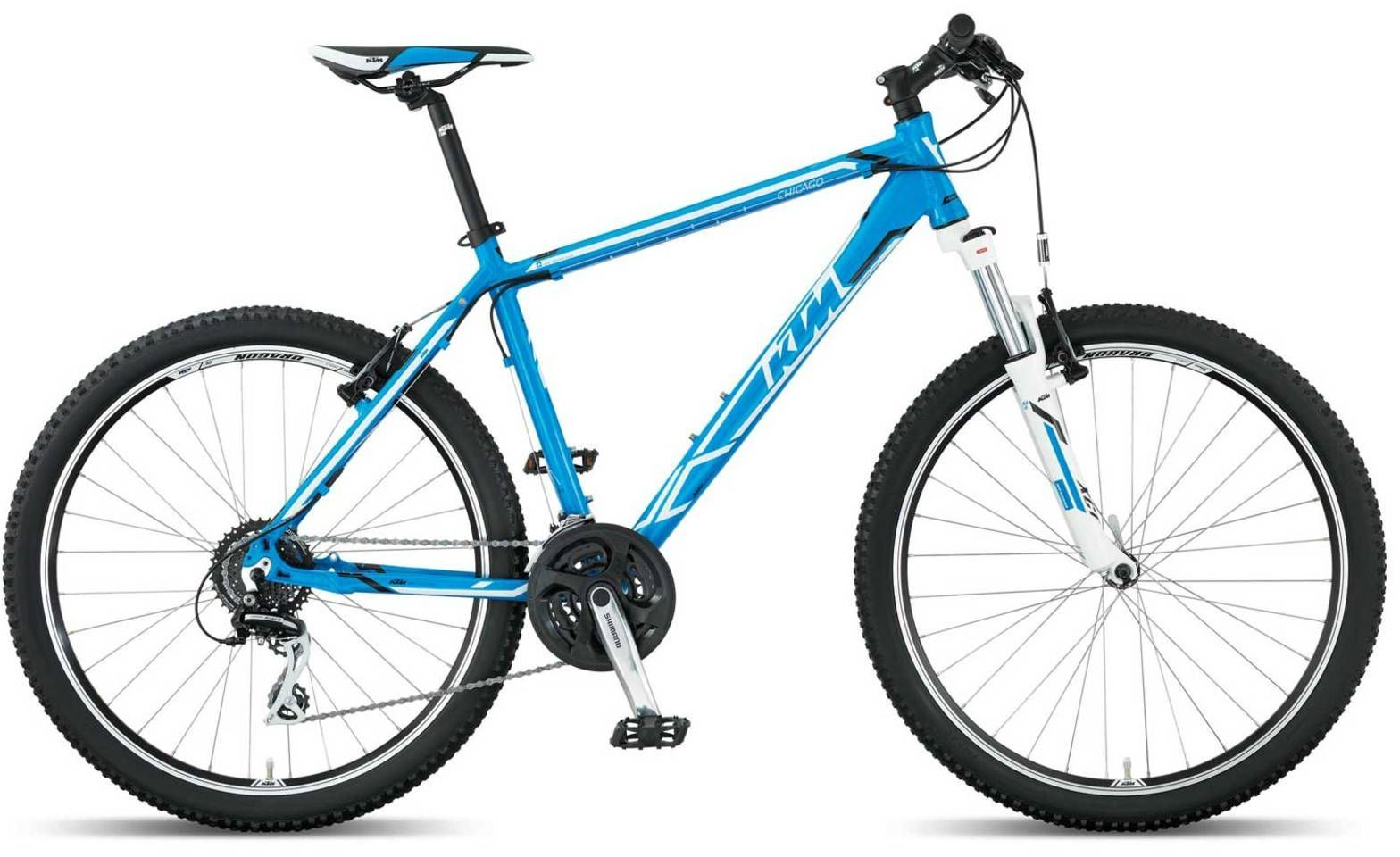 Ktm Chicago 26 Classic 2014 Review The Bike List