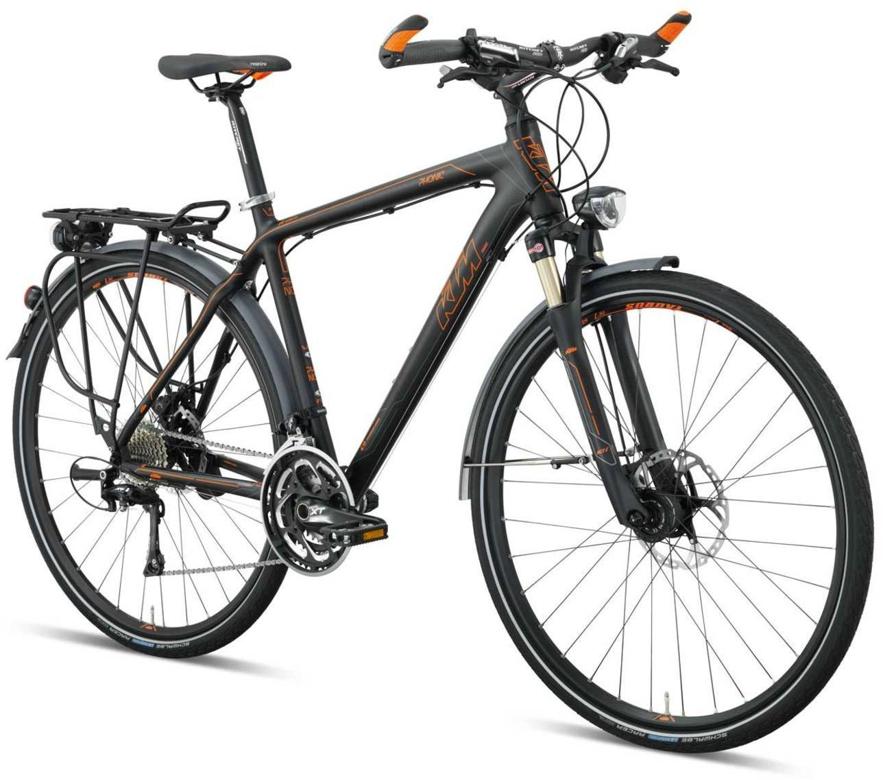 ktm phonic lc 2014 review - the bike list