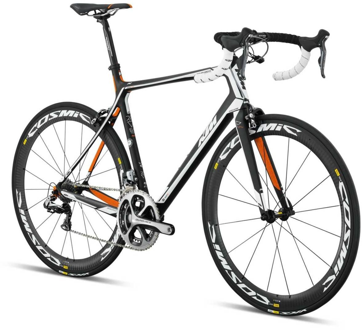 Ktm Revelator Prestige 2014 Review The Bike List
