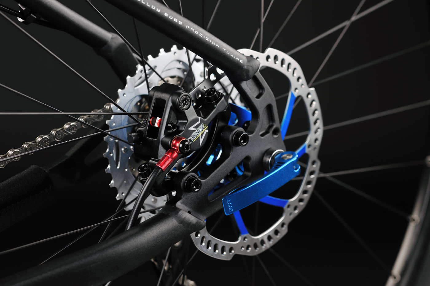 Koga X29 Team 2014 Review The Bike List