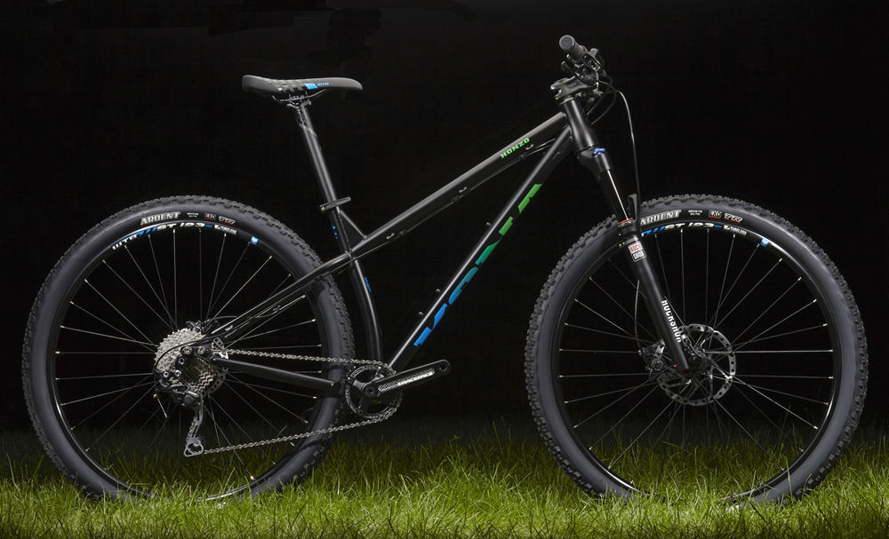 Kona Honzo 2015 Review The Bike List