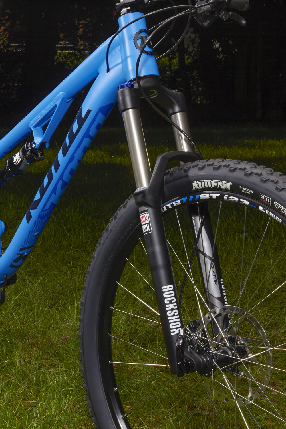 Kona Process 134 2015 Review The Bike List