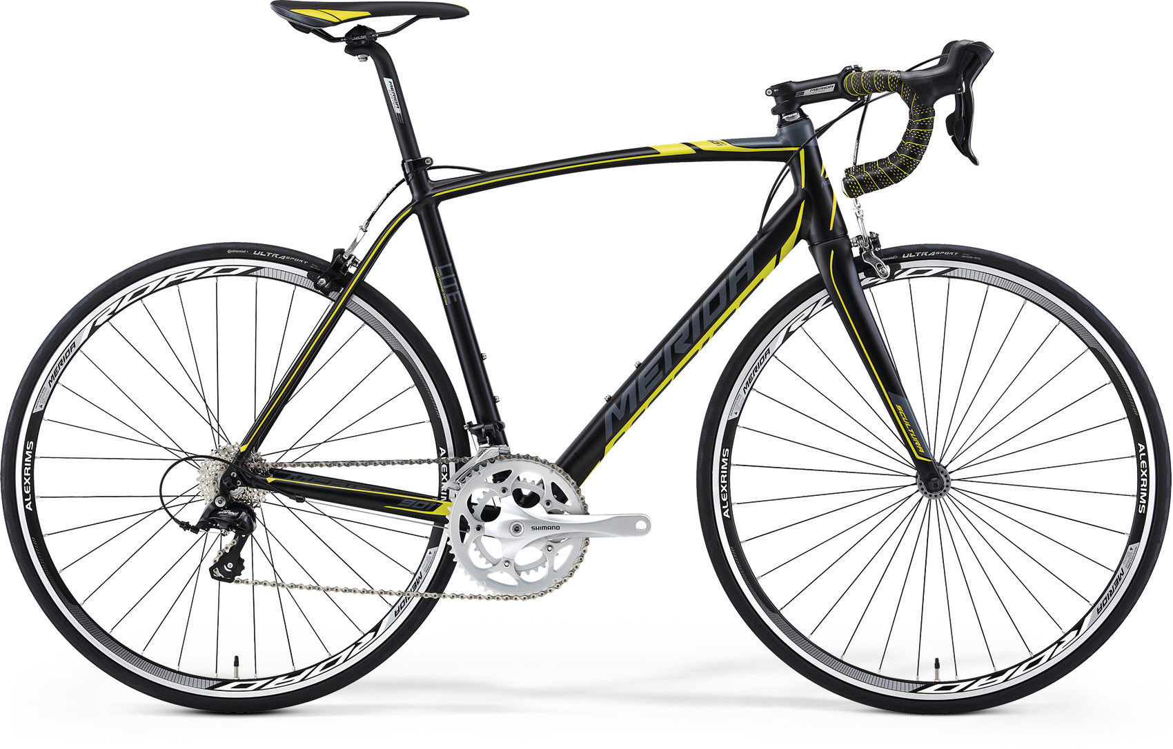 Merida Scultura 901 2014 Review The Bike List