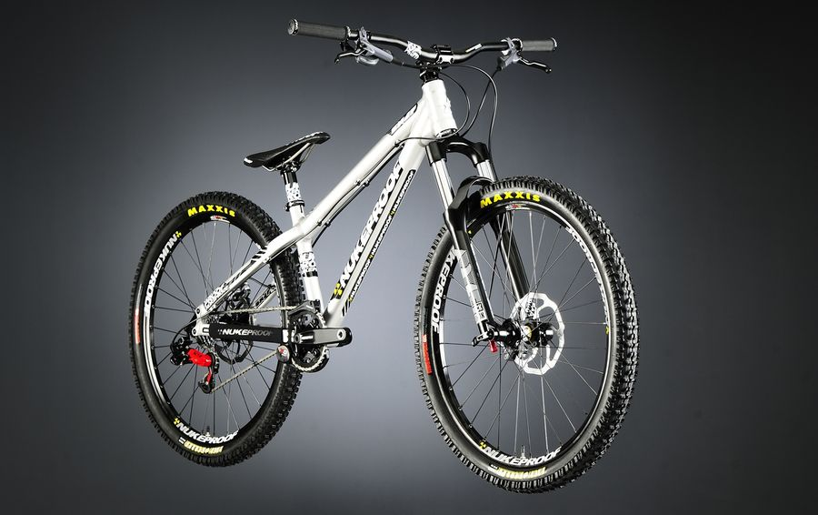 Nukeproof Snap Comp 2012 Review The Bike List