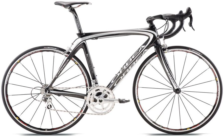 Orbea Orca Tcn Ct 2010 Review The Bike List