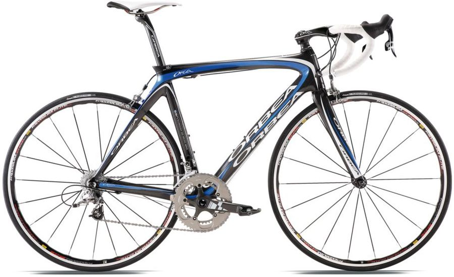 Orbea Orca Tfr Ct 2010 Review The Bike List
