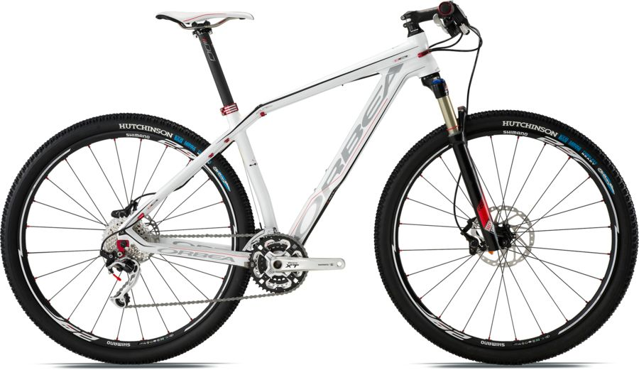 Orbea Alma 29er S30 2011 Review The Bike List