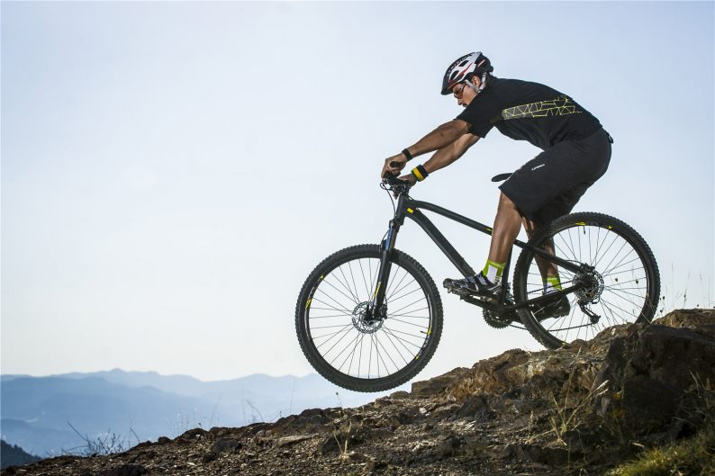 Orbea Mx 26 30 2014 Review The Bike List