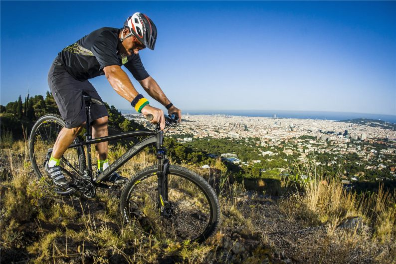 Orbea Mx 29 10 2014 Review The Bike List