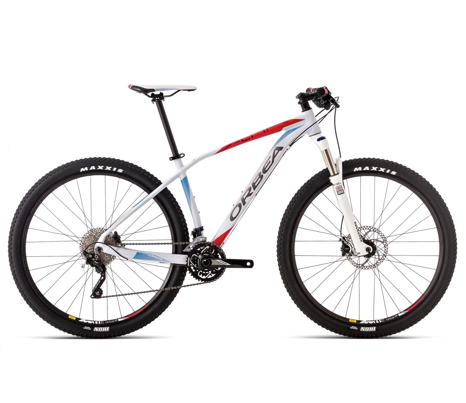 Orbea Alma H50 29 Quot 2015 Review The Bike List