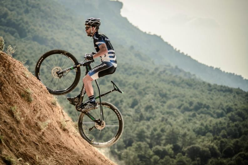 Orbea Alma H70 29 Quot 2015 Review The Bike List