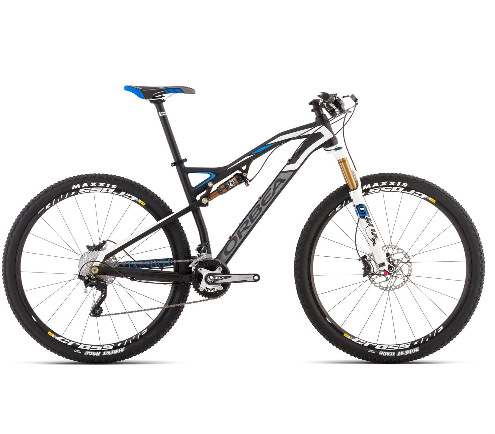Orbea OCCAM 29 H10 2015 review - The Bike List