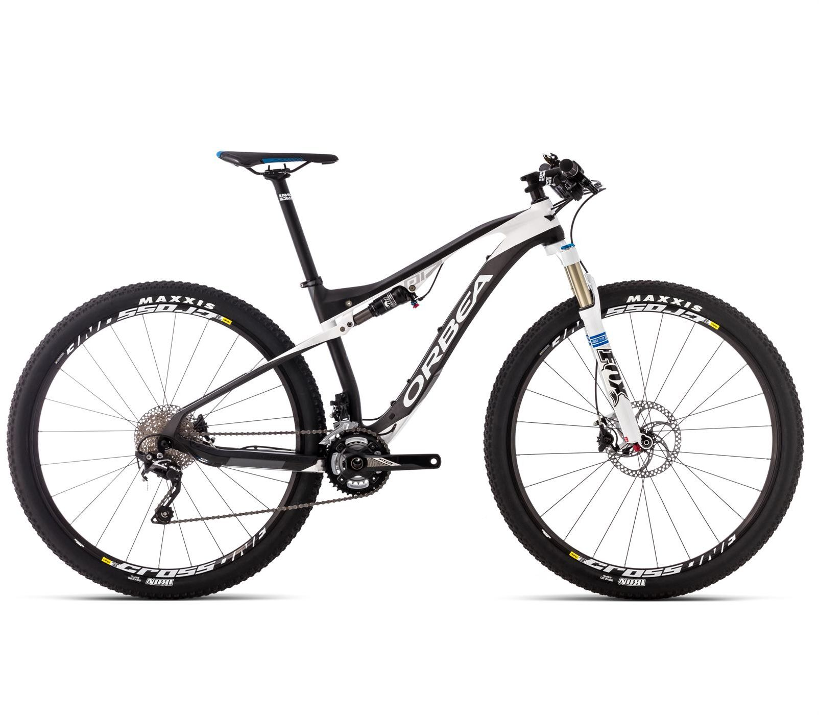Orbea Oiz M50 27 5 Quot 2015 Review The Bike List