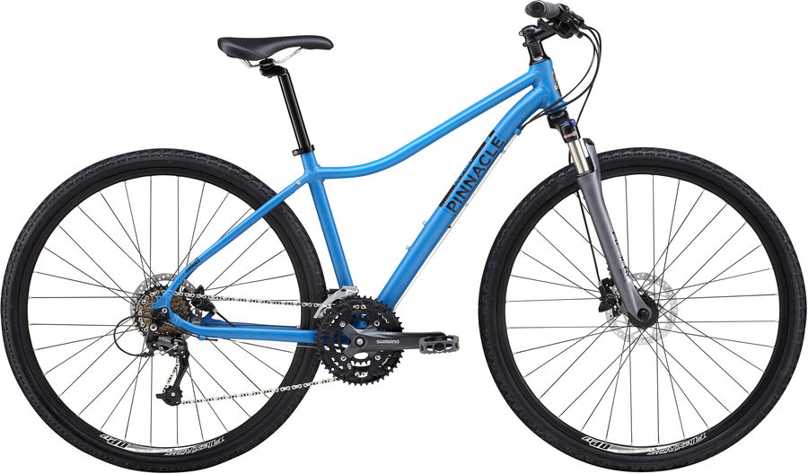 0a09a699013 Pinnacle Cobalt Three Women s 2012 review - The Bike List