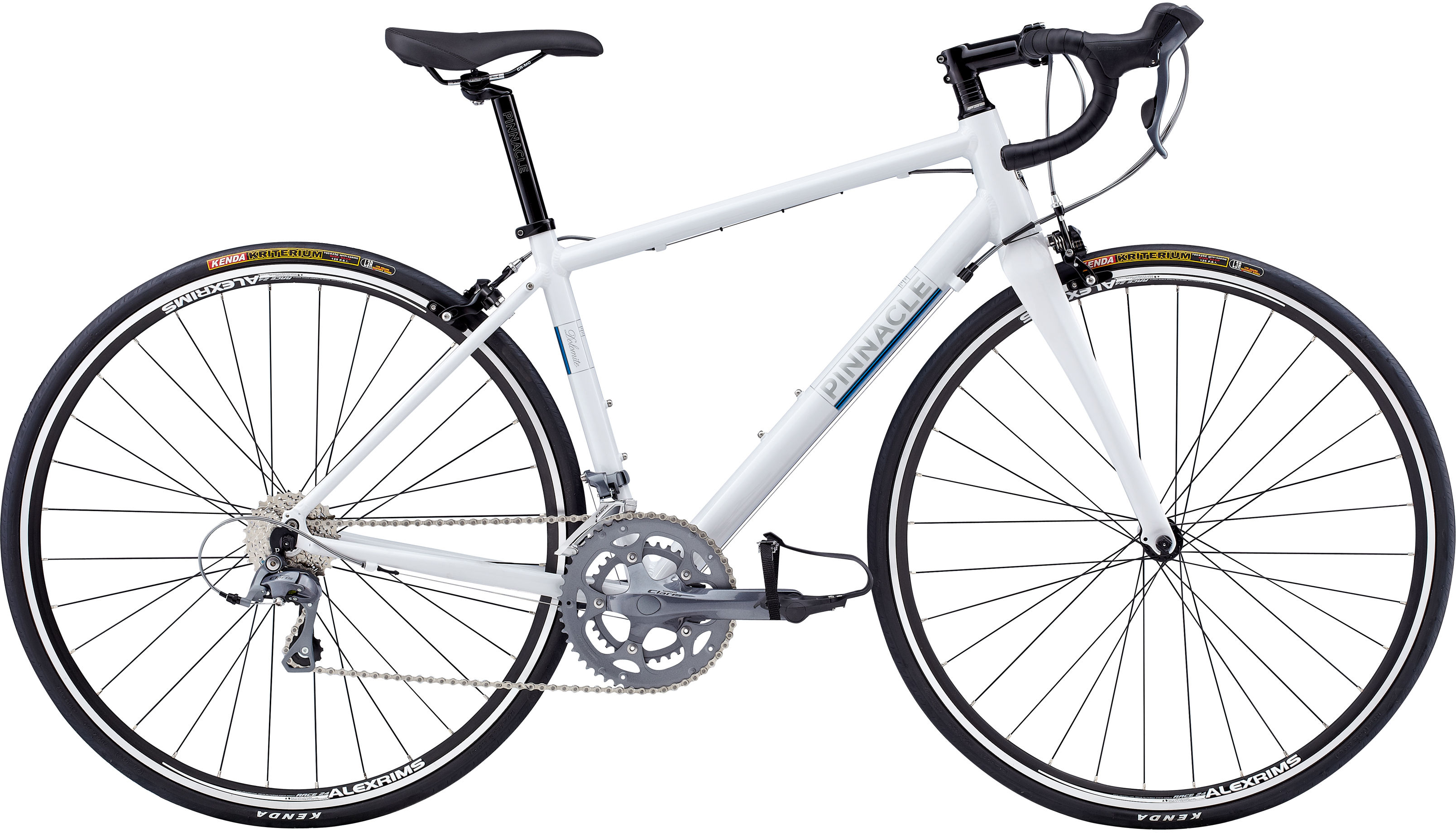 Pinnacle Dolomite Two Women 2014 Review The Bike List