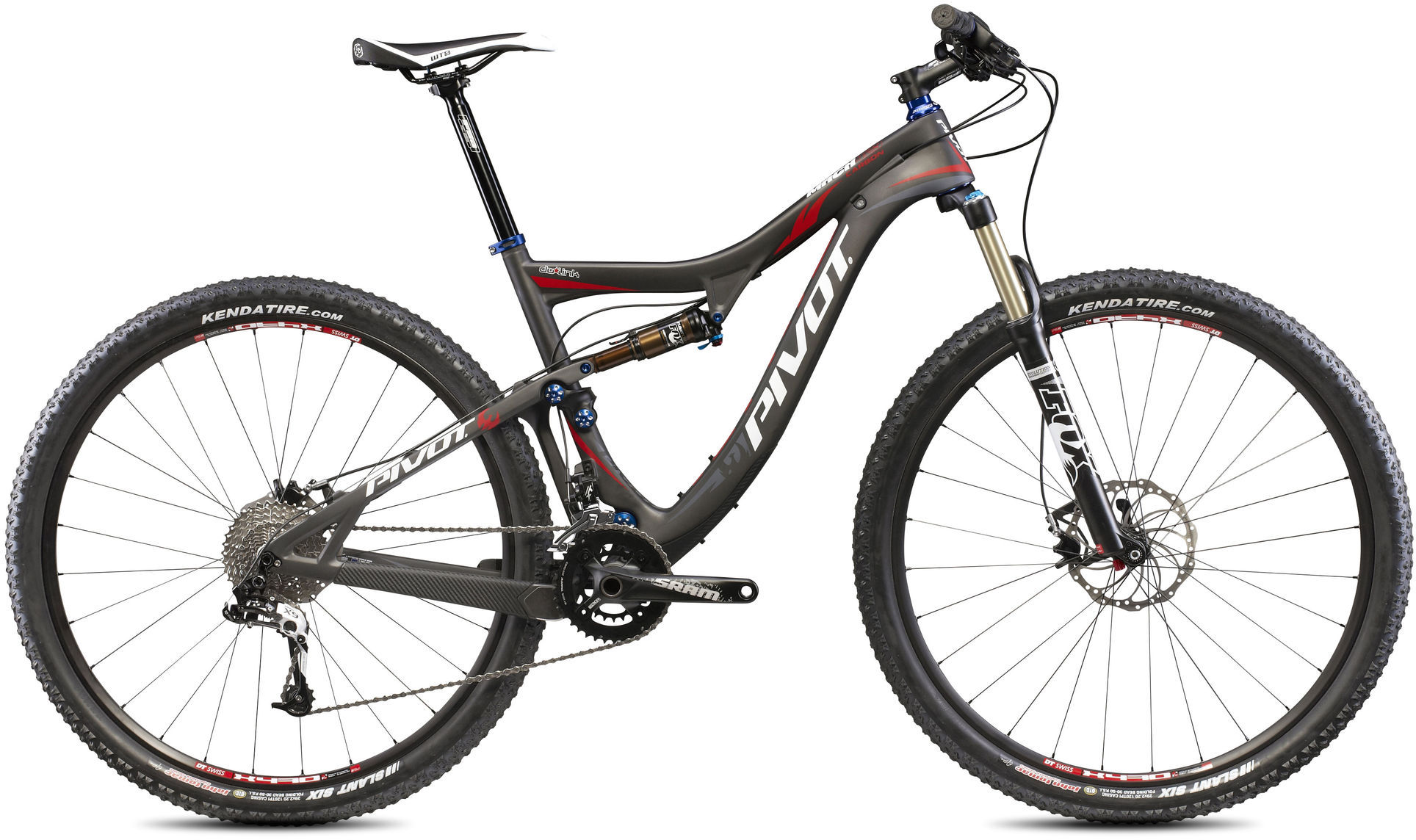 Pivot Mach 429 29er Slx Xt 2014 Review The Bike List