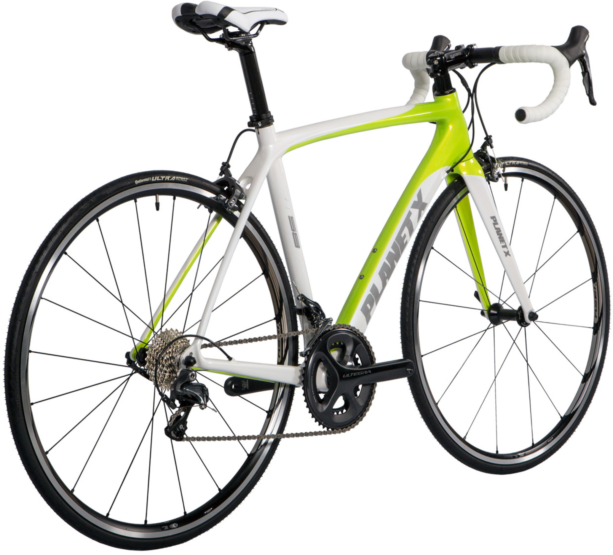 Planet X Rt 58 Shimano Ultegra 6800 Womens 2014 Review