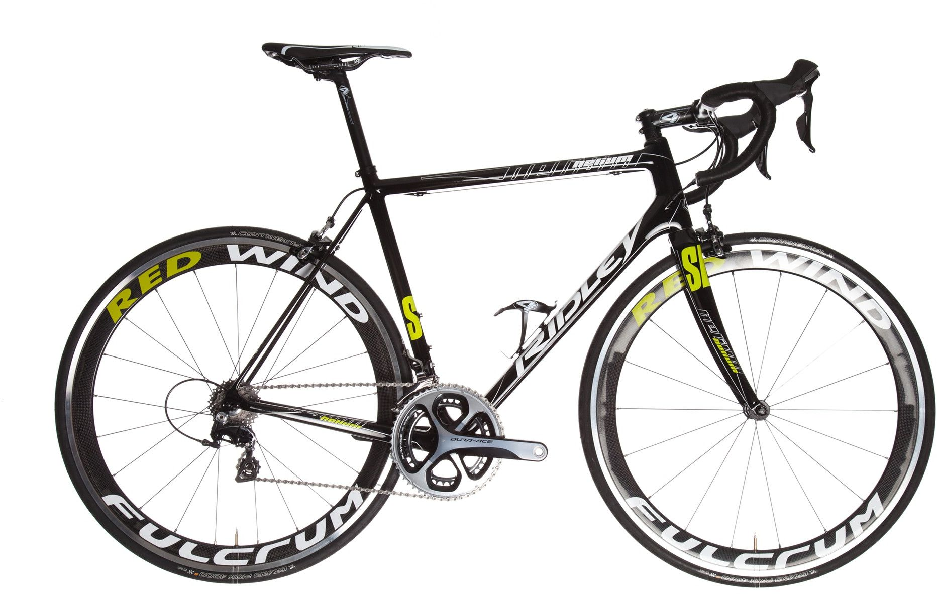 RBA Test: Ridley Helium | Road Bike Action