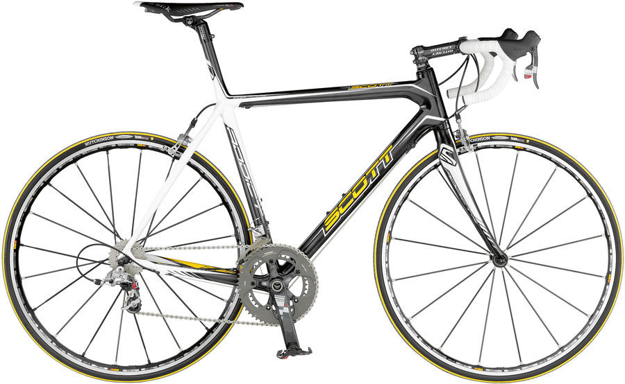 Scott Addict R1 20 Sp Sram Red 2009 Review The Bike List