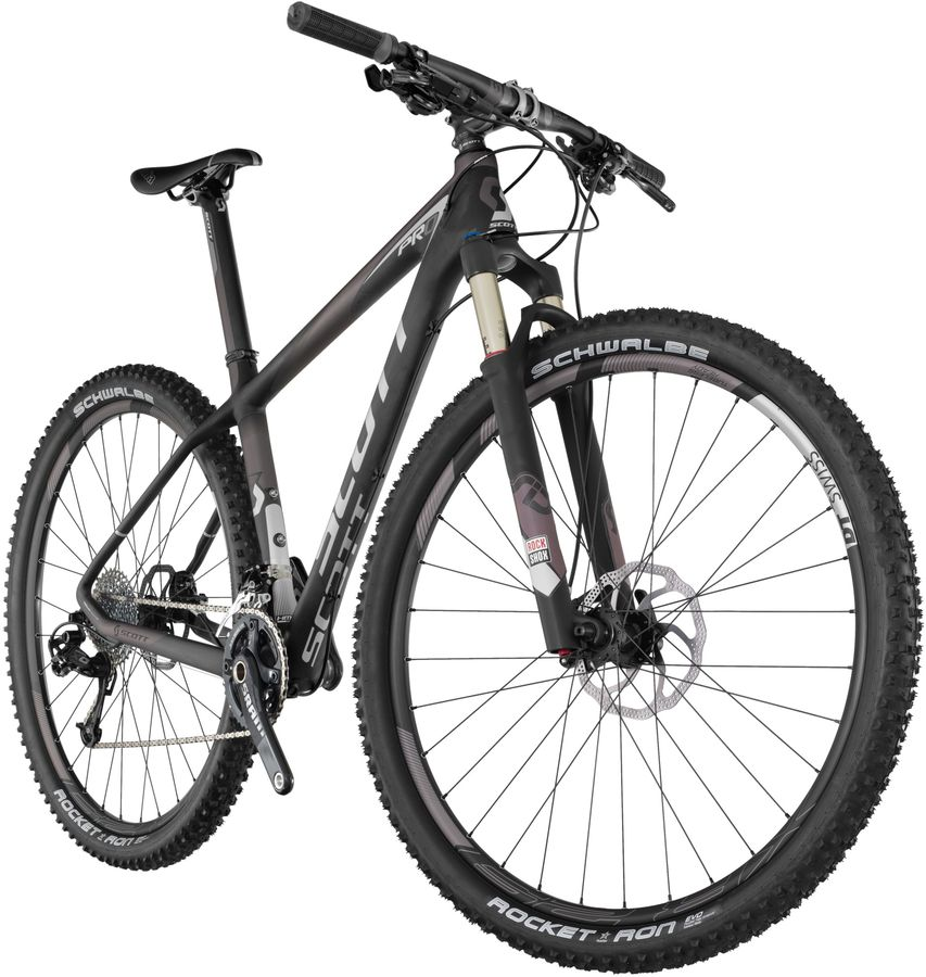 Scott Scale 29 Pro 2012 Review The Bike List