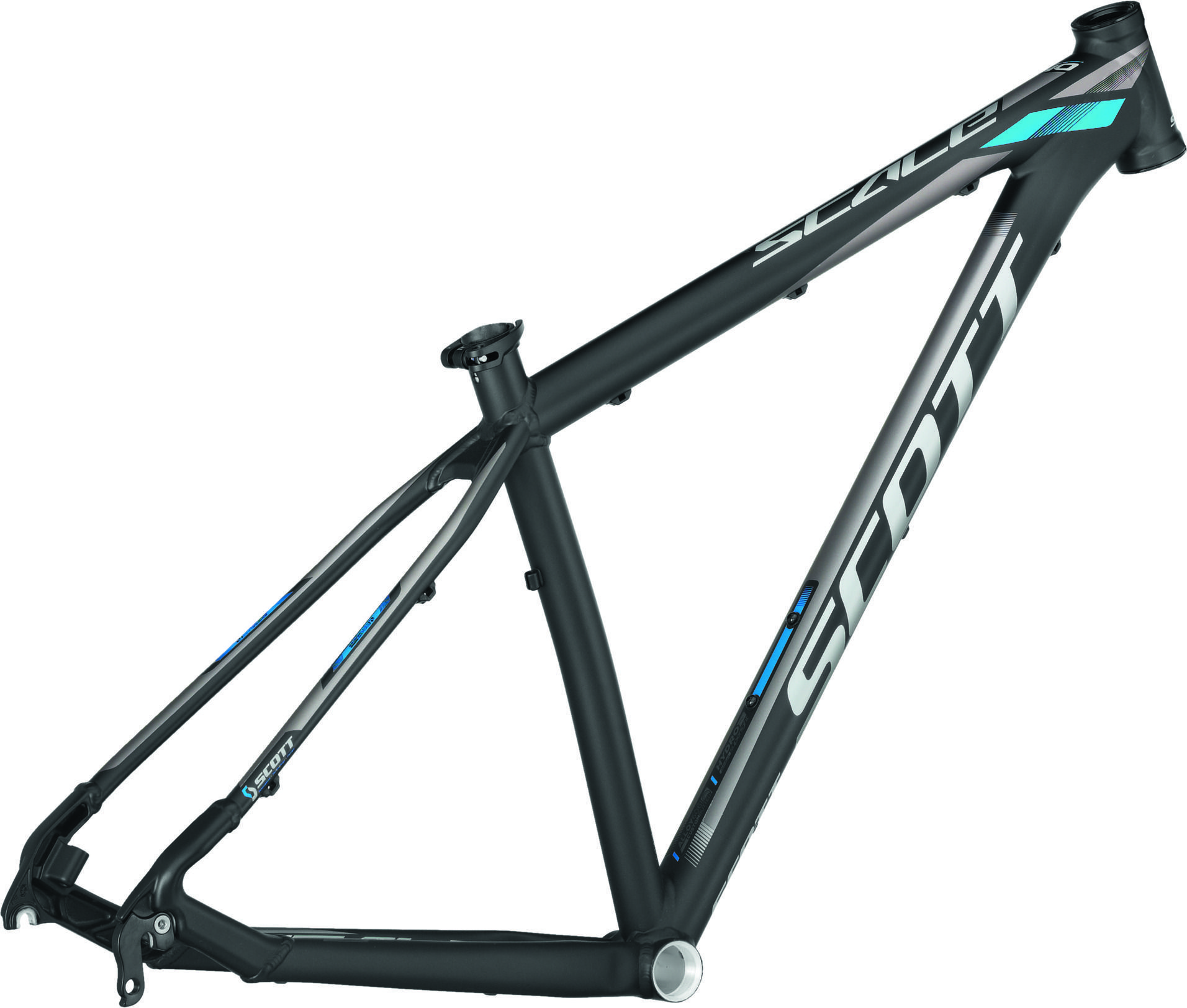 Scott Frame Set Scale 940 2013 Review The Bike List