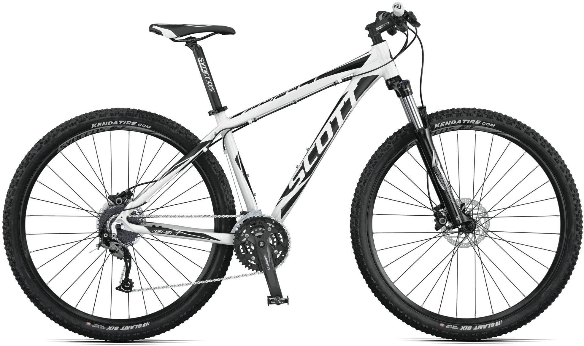 Scott Aspect 940 2015 review - The Bike List