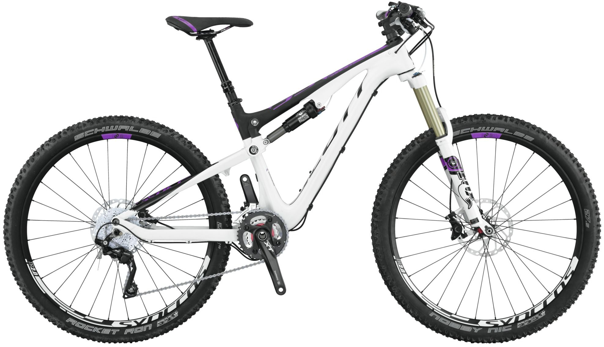 44b9f7f7f75 Scott Contessa Genius 700 2015 review - The Bike List