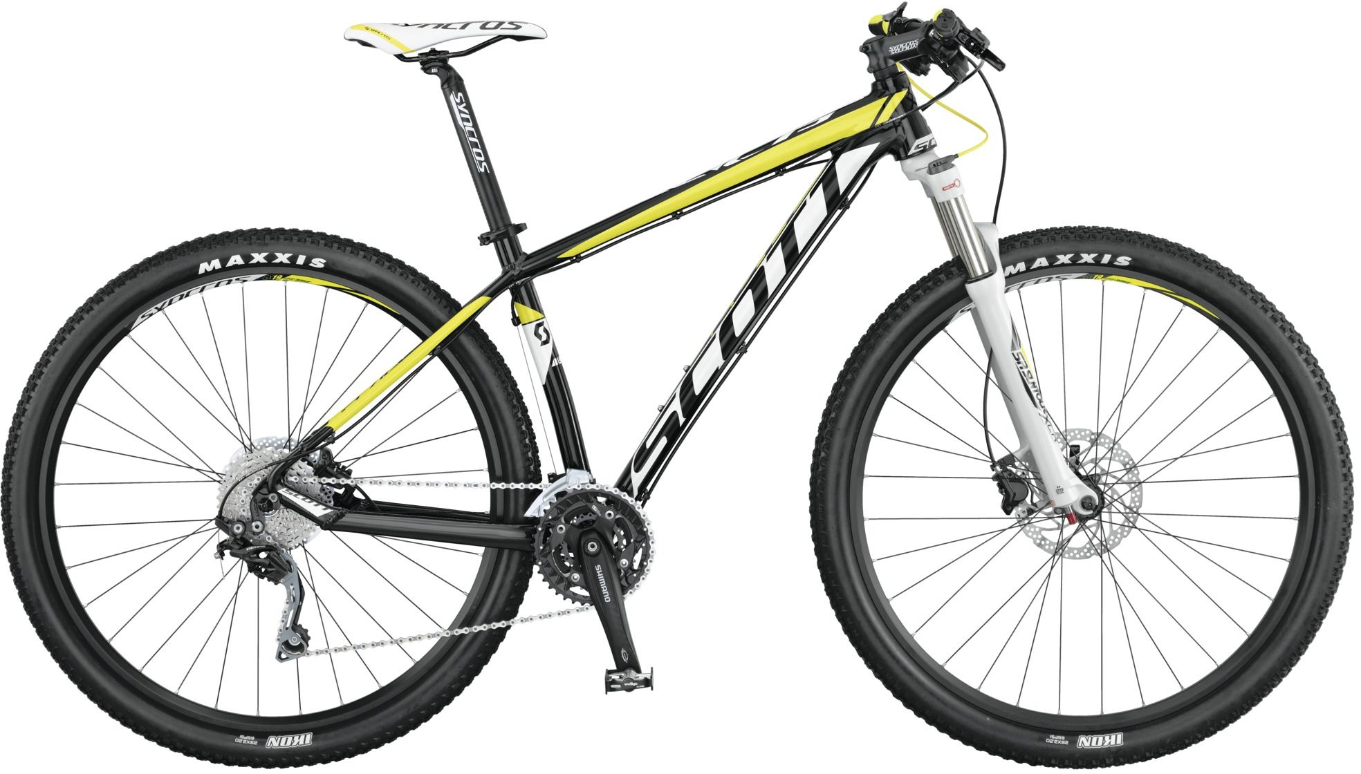 Scott Scale 970 2015 Review The Bike List