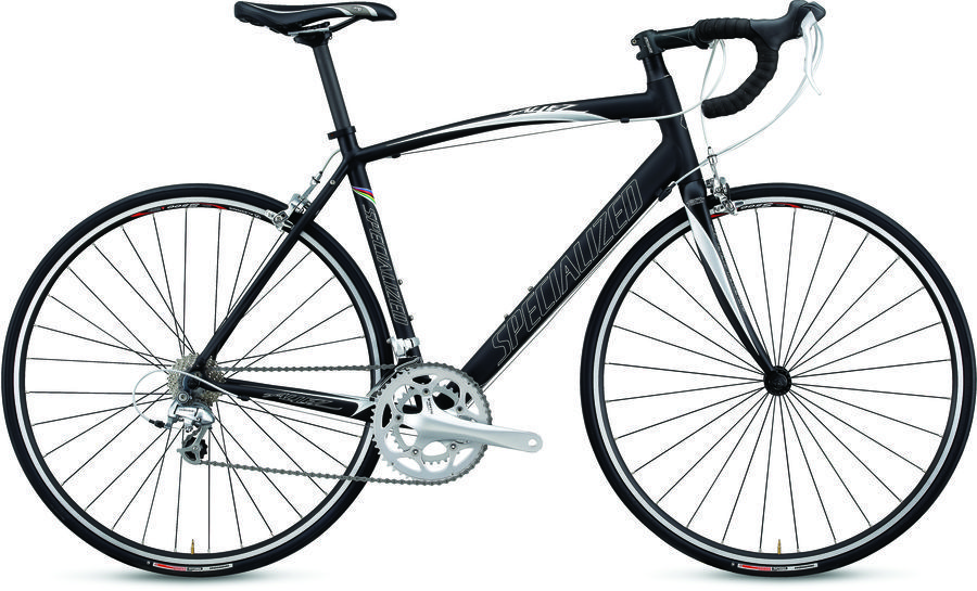 Specialized Allez 18 (Double) 2009 review - The Bike List