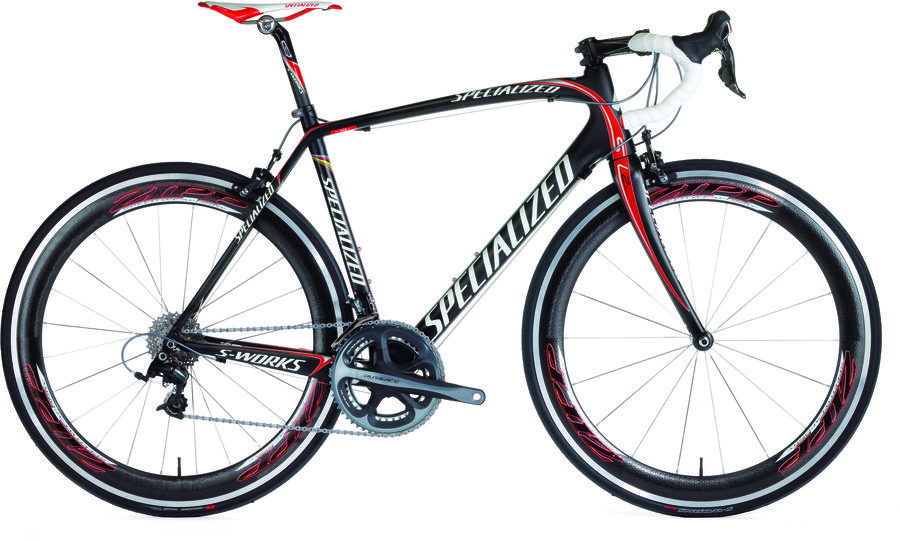 Specialized S Works Tarmac Sl2 2009 Review The Bike List