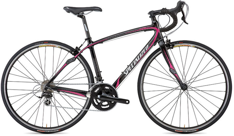 Specialized Ruby Elite Compact 2010 Review The Bike List