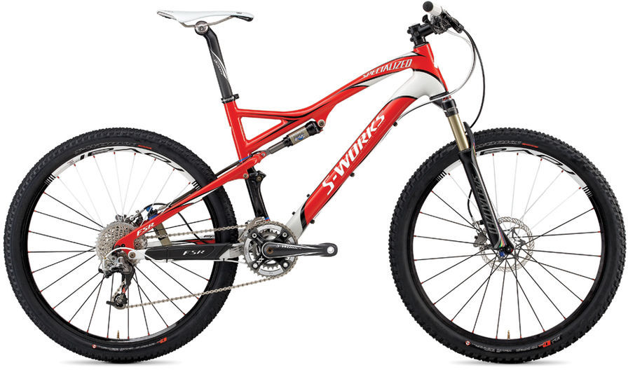 Specialized S Works Epic Carbon Disc 2010 Review The