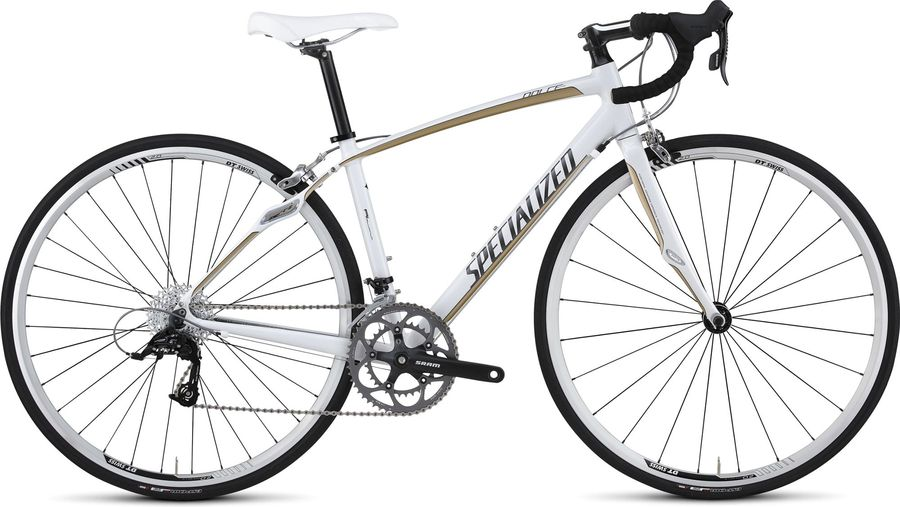 980990eb34c Specialized Dolce Comp 2012 review - The Bike List