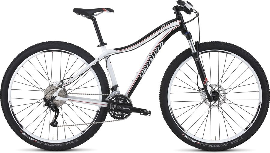 Specialized Jett Expert 29 2012 Review The Bike List