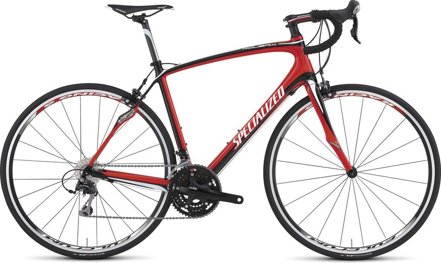 cfd84aa899b Specialized Roubaix Elite Triple 2012 review - The Bike List