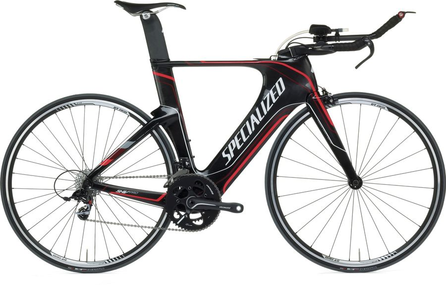 Specialized Shiv Pro 2012 Review The Bike List