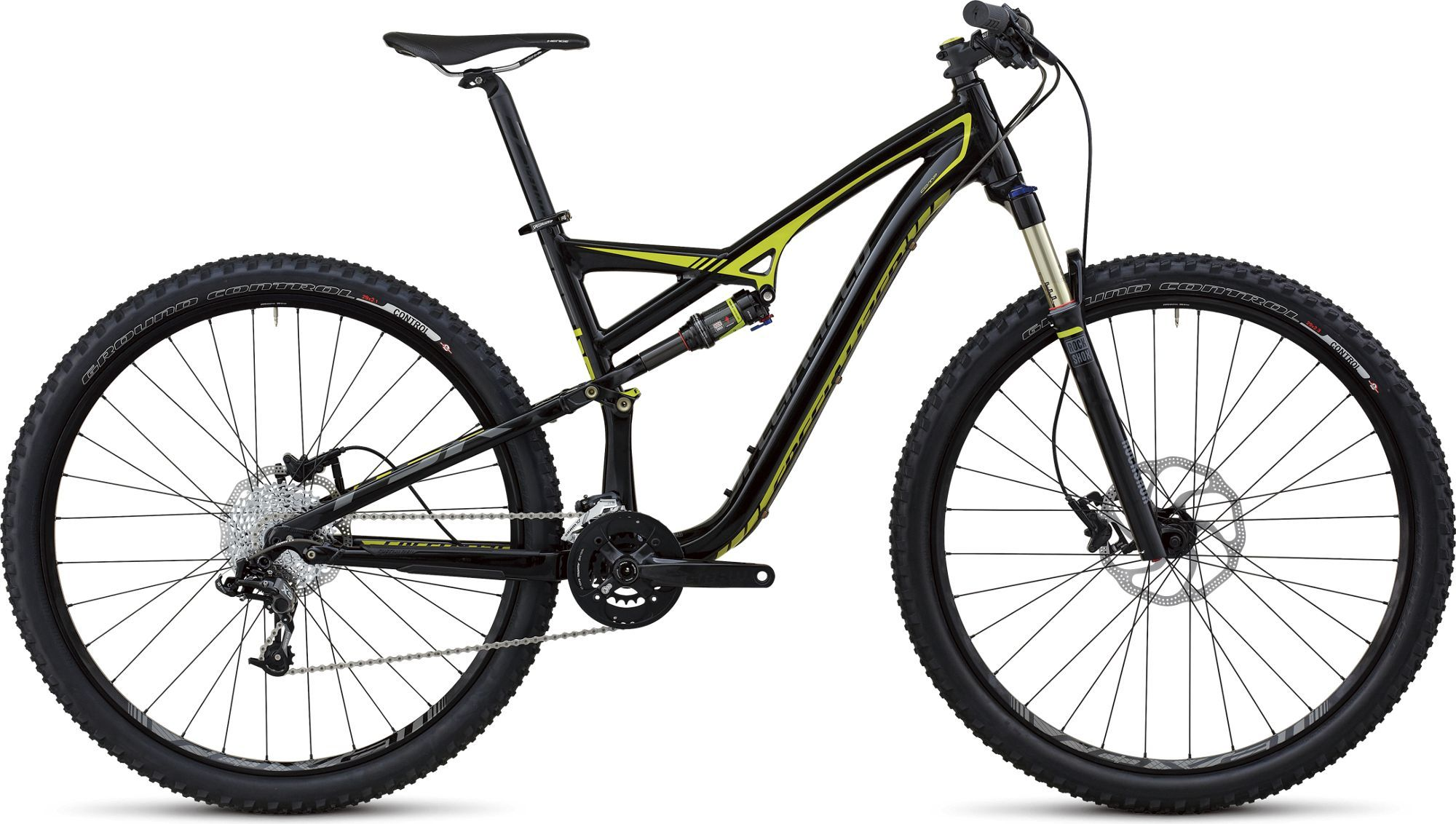 Specialized Camber Comp 2013 Review The Bike List