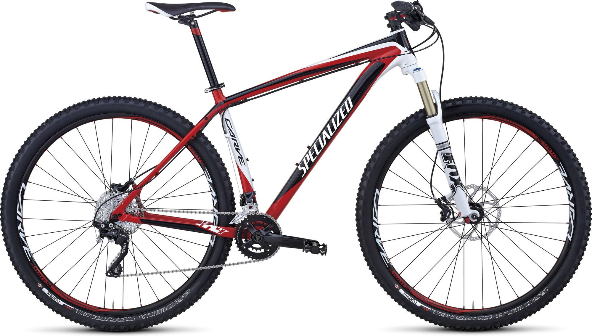 Specialized Carve Pro 2013 review - The Bike List