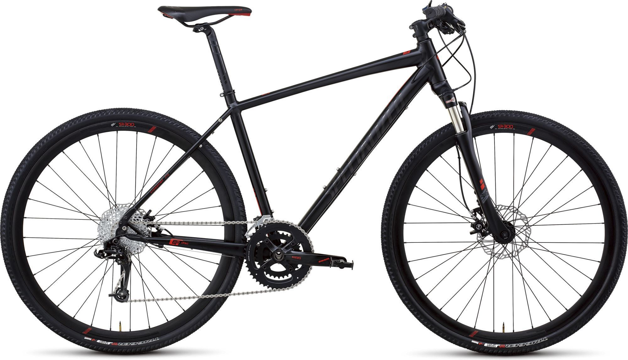 Specialized Crosstrail Pro Disc 2013 Review The Bike List