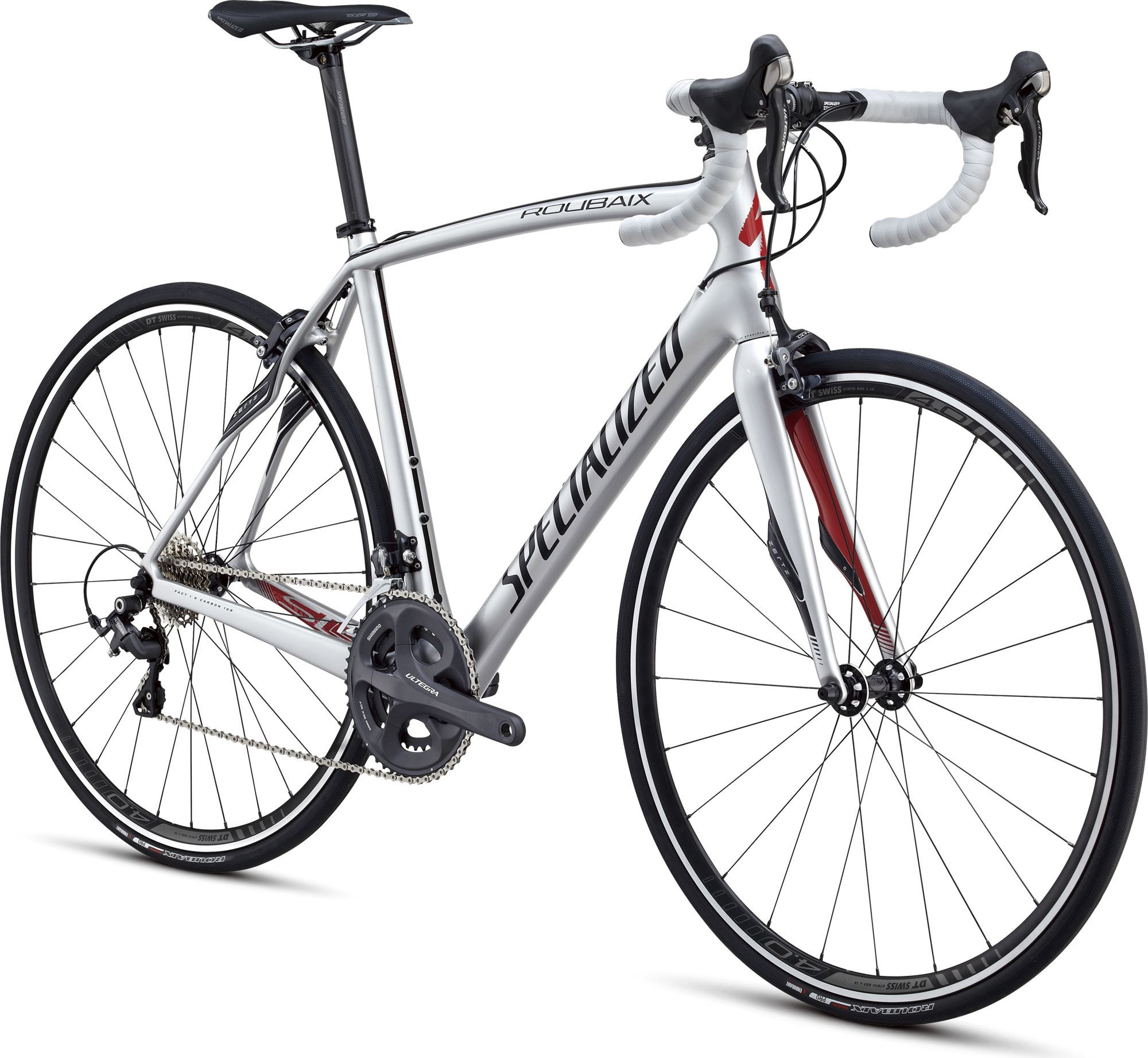 Specialized Roubaix Expert SL4 2013 Review