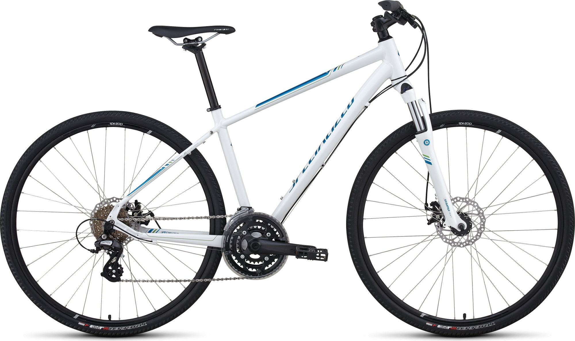 Specialized Ariel Disc 2014 2015 Review The Bike List